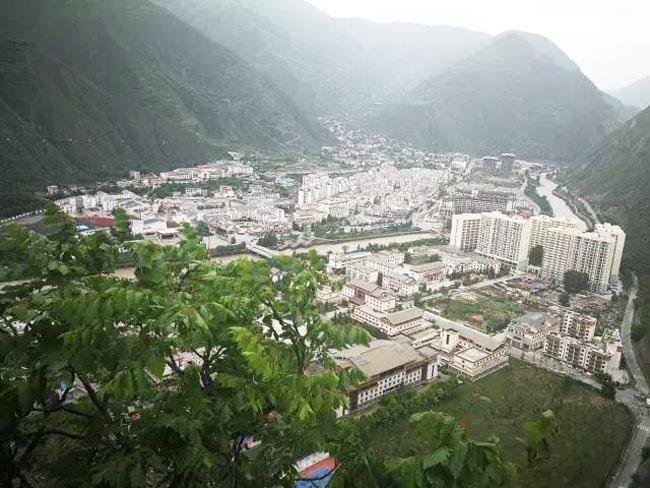 【全域旅游】高大上!央视纪录片《中国影像方志》栏目组走进九寨沟县