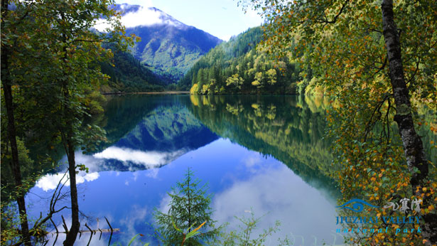 祖国风景优美的地方